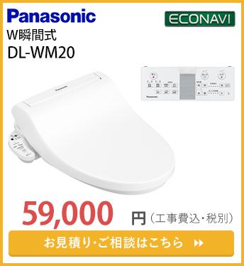 DL-WM20