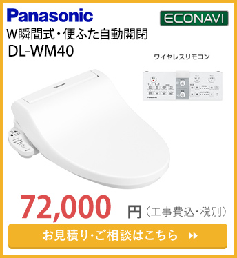 DL-WM40