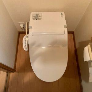 【NewアラウーノV XCH3013RWS】ネオレストから交換工事(京都市北区紫野)