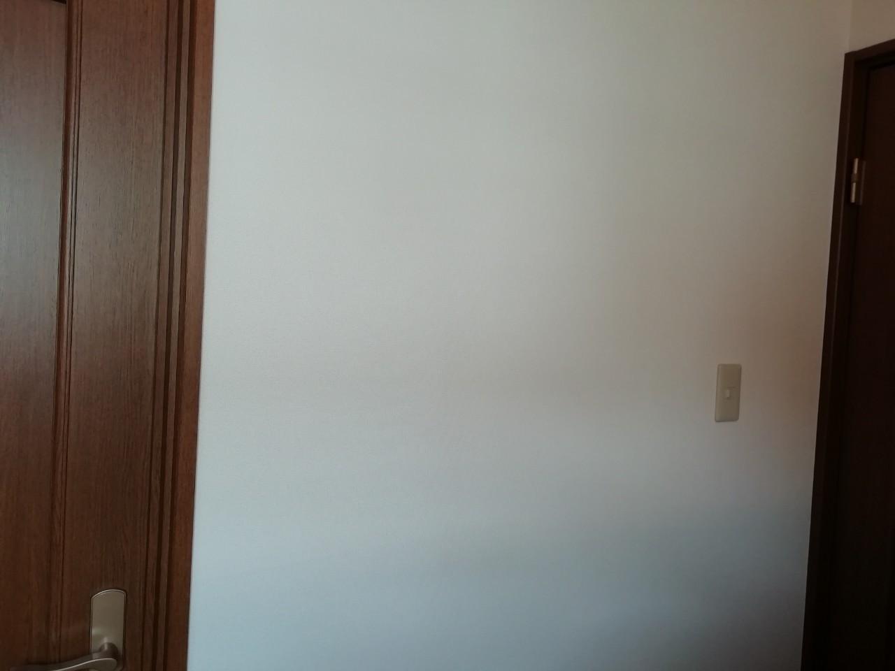 壁クロス張替え|壁穴補修|京都市北区