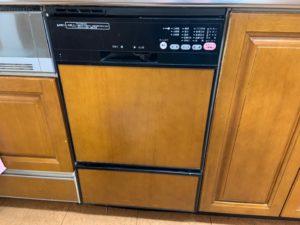 ハーマンフロントオーブン ビルトイン食洗機