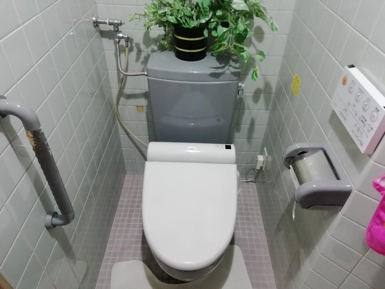 トイレ交換 アラウーノS141   XCH1411RWS   京都市北区